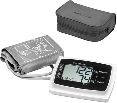 ProfiCare Oberarm-Blutdruckmessgerät PC-BMG 3019...
