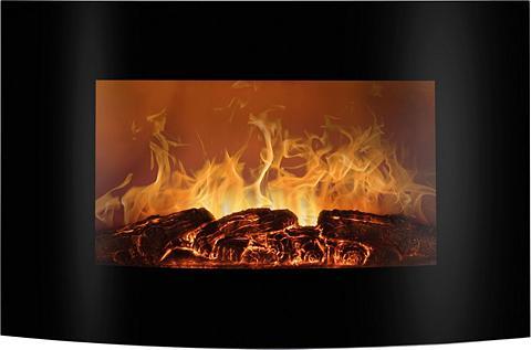 BOMANN Elektrokamin »EK 6021 CB« Flammensimul...