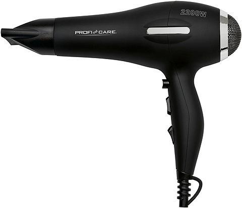 ProfiCare Plaukų džiovintuvas PC-HT 3017 2200 W ...