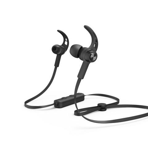 Hama In-Ear Bluetooth ausinės kabelloses Au...
