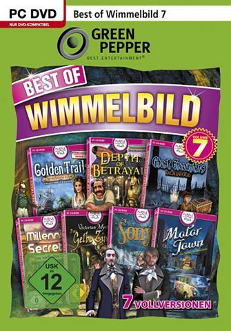 Best of Wimmelbild Vol. 7 PC
