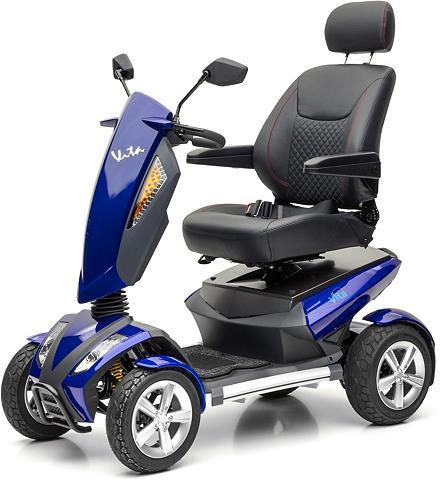NOVA MOTORS Elektrinis motoroleris »Vita« 10 km/h