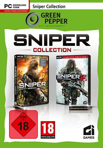 Sniper Collection PC