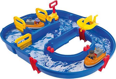 BIG Vandens žaislas su Valtys ir viel Prie...