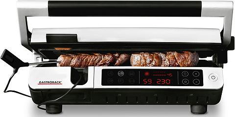 GASTROBACK Grilis 42539 Design BBQ Advanced Contr...