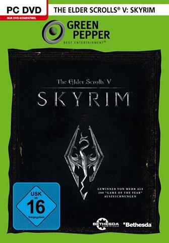 BETHESDA The Elder Scrolls V: Skyrim PC