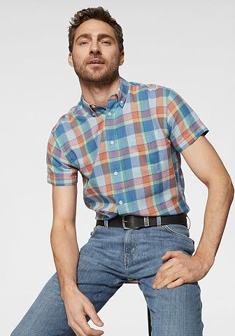WRANGLER Marškiniai trumpom rankovėm