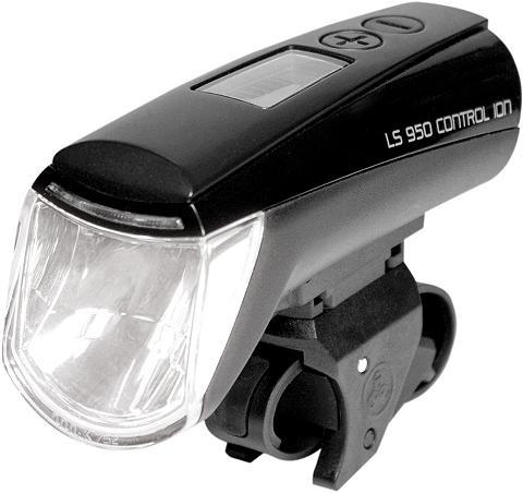 Trelock Fahrrad-Frontlicht »LS 950 CONTROL ION...