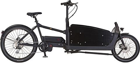 Prophete E-Bike » CARGO E-Bike 1.1« 8 Gang Mitt...