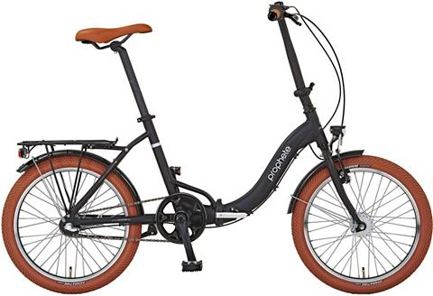 PROPHETE Dviratis » GENIESSER 1.0 City dviratis...