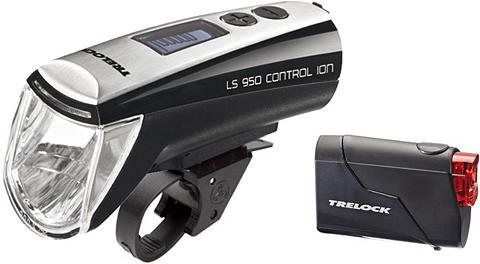 TRELOCK Frontlicht »LS 950 CONTROL ION« (Rinki...