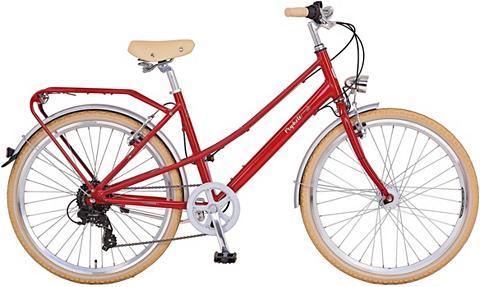 PROPHETE Dviratis » GENIESSER Retro City dvirat...
