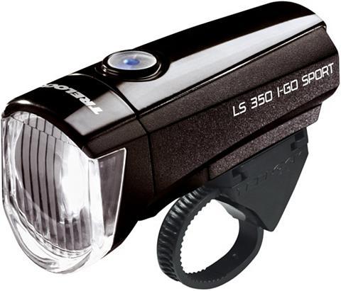 Trelock Fahrrad-Frontlicht »LS 350 I-GO SPORT«...