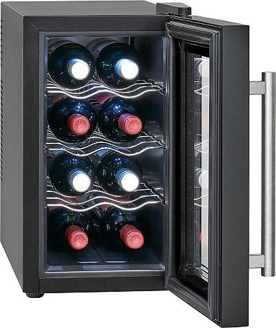 PROFI COOK ProfiCook Vyno šaldytuvas PC-GK 1163 d...