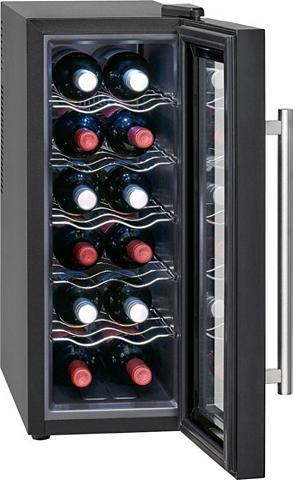PROFI COOK ProfiCook Vyno šaldytuvas PC-GK 1164 d...