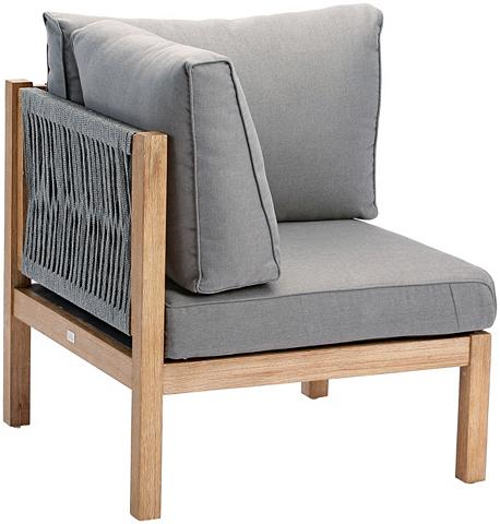 BEST Sodo sofa »Madagaskar« Eckteil Eucalyp...
