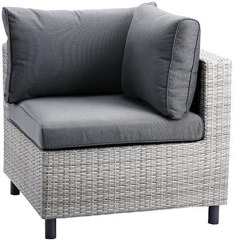 BEST Sodo sofa »Bonaire« Eckteil Kunststoff...
