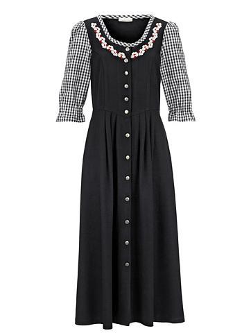 MONA Suknelė iš reinem linas