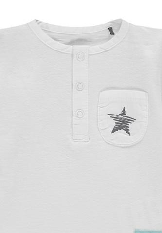 BELLYBUTTON Marškinėliai ilgomis rankovėmis su sag...