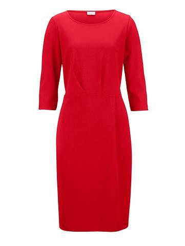 MONA Suknelė in elastingas kokybiškas audin...