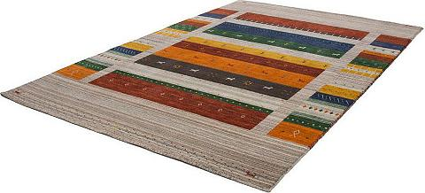 LALEE Vilnonis kilimas »Jaipur 901« rechteck...