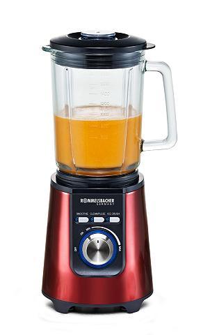 ROMMELSBACHER Kokteilinė MX 1205/R 1200 Watt