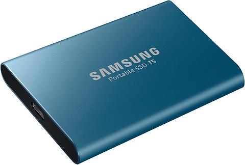 SAMSUNG »Portable SSD T5« SSD-kietasis diskas ...