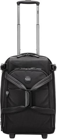 STRATIC Kelioninis krepšys su 2 ratukai »Max R...