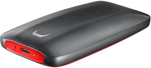 SAMSUNG »Portable SSD X5« SSD-kietasis diskas ...
