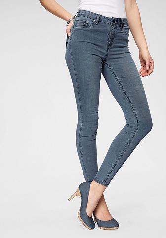 Arizona Skinny-fit-Jeans »Ultra Stretch« High ...