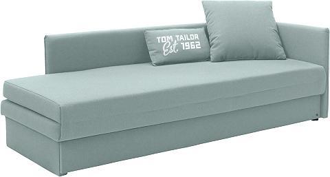 TOM TAILOR Sofa su miegojimo mechanizmu »GUEST«