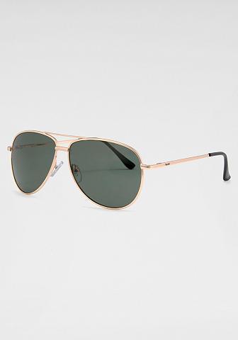YOUNG SPIRIT LONDON Eyewear Piloto stiliaus akiniai...