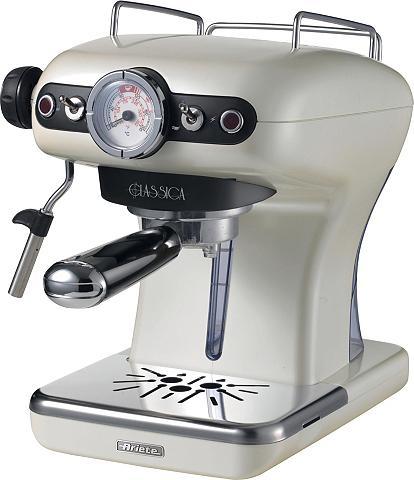 Ariete Espressomaschine Siebträgermaschine 13...