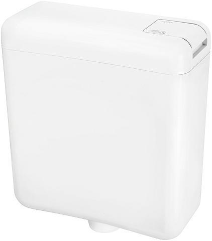 CORNAT WC vandens nuleidimo bakelis »FARO« 6-...