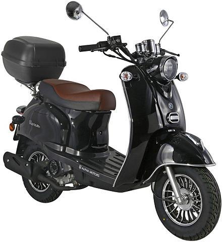 ALPHA MOTORS Mofaroller »Venus« 50 ccm 25 km/h