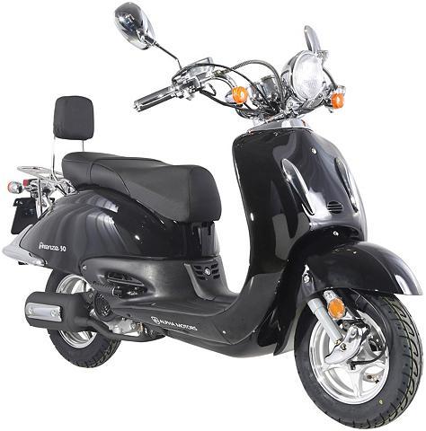 ALPHA MOTORS Motoroleris »Retro Firenze« 50 ccm 45 ...