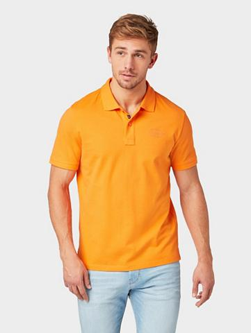 TOM TAILOR Marškinėliai »Poloshirt«