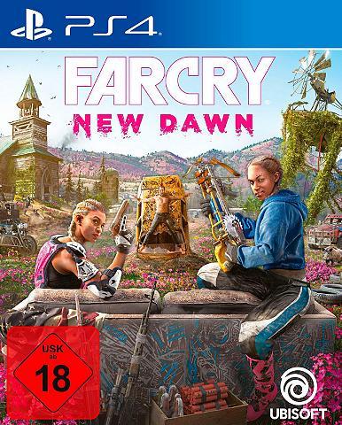 UBISOFT Far Cry New Dawn Play Stovas/stotelė 4...