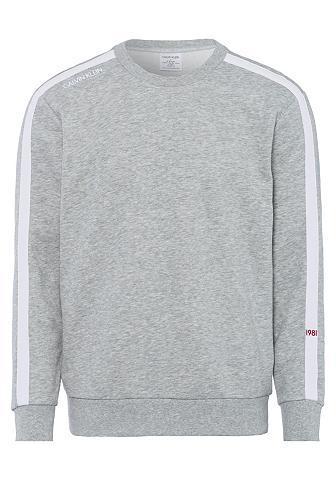 CALVIN KLEIN UNDERWEAR Calvin KLEIN Sportinio stiliaus megzti...