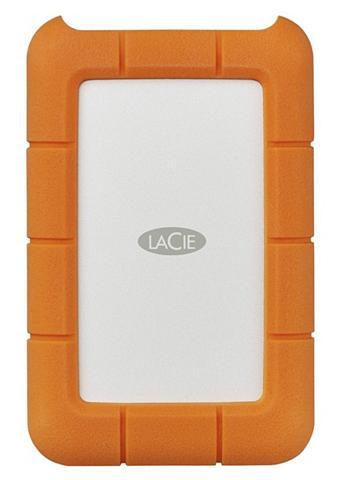LACIE Rugged USB-C externe Kietas diskas »ST...