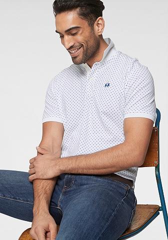 LA MARTINA Polo marškinėliai »TYBALT«