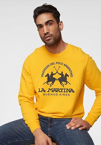 LA MARTINA Sportinio stiliaus megztinis »MARQUISE...