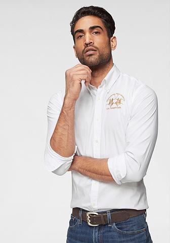 LA MARTINA Dalykiniai marškiniai