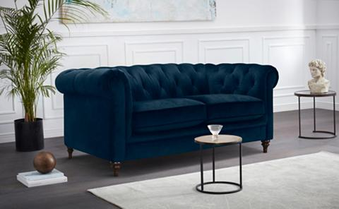 Premium collection by Home affaire Chesterfield-Sofa »Chambal« su Klas