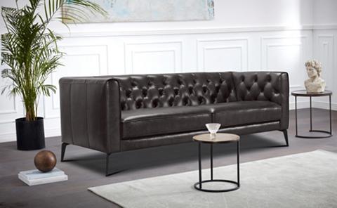 LEONIQUE Trivietė sofa »Narmada«