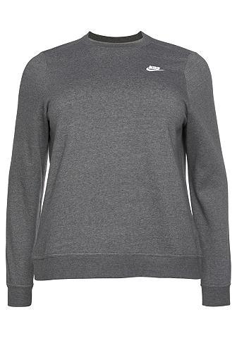 NIKE SPORTSWEAR Sportinio stiliaus megztinis »WOMEN CL...