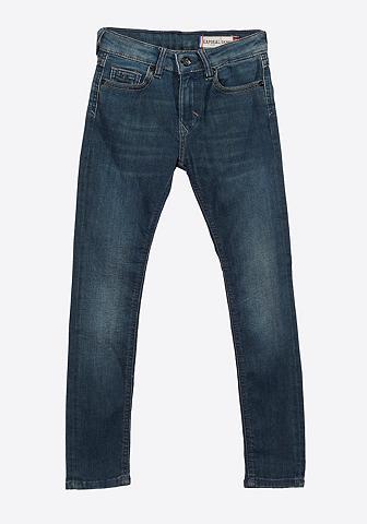 KAPORAL Siauri džinsai in klaiskinio stiliaus ...