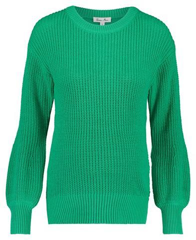 QUEEN MUM Marškinėliai ilgomis rankovėmis »top«