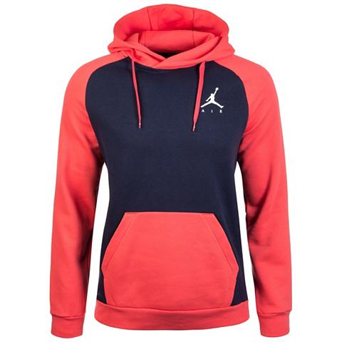 new product 97887 1bfa6 Kapuzensweatshirt »Jordan Jumpman Flee.