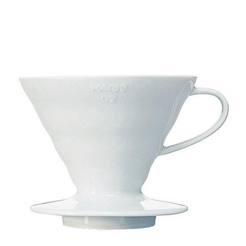 Hario Kaffeebereiter V60 Coffee Dripper